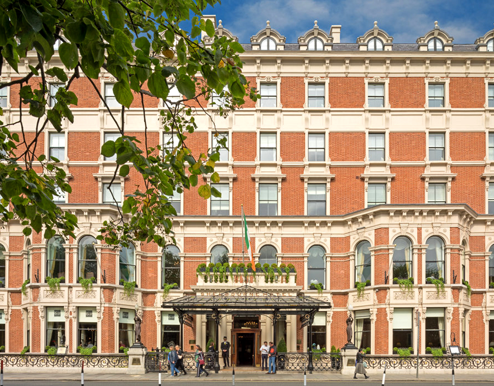 The Shelbourne, Dublin