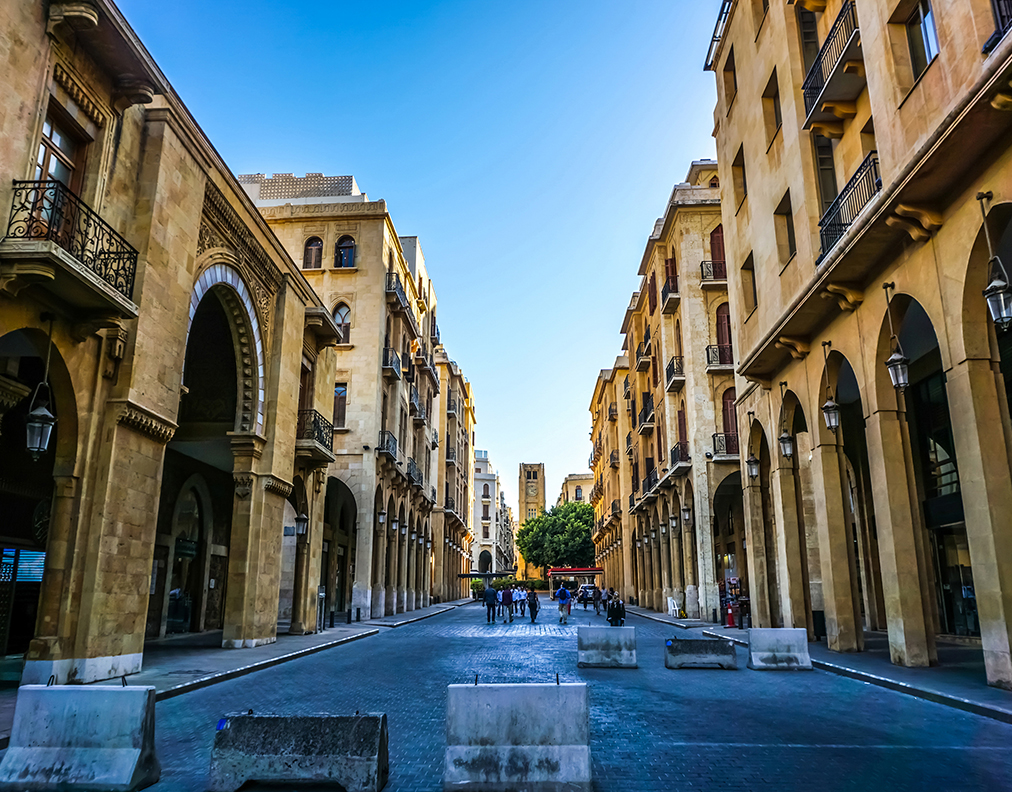 Beirut, the jewel of the Levant | Original Senses